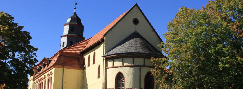Evangelische Kirchengemeinde Philippsthal